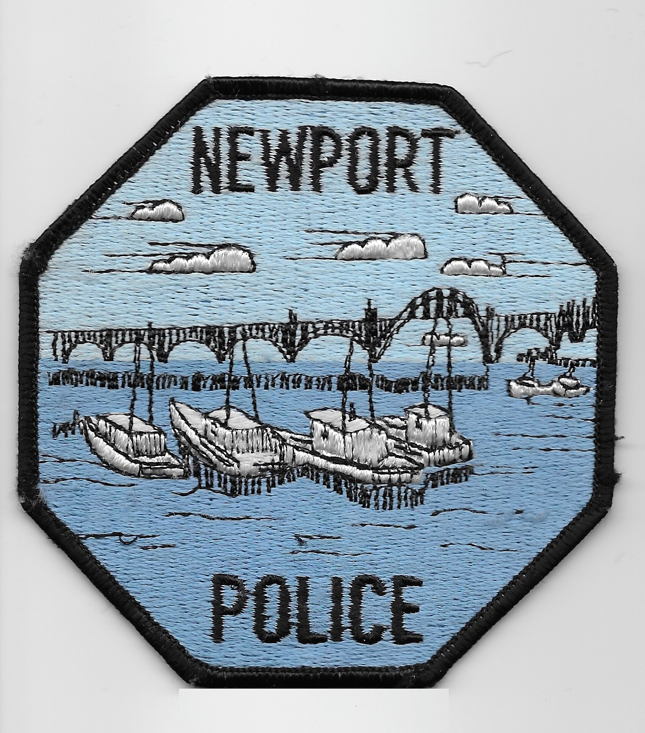 Newport Police OR