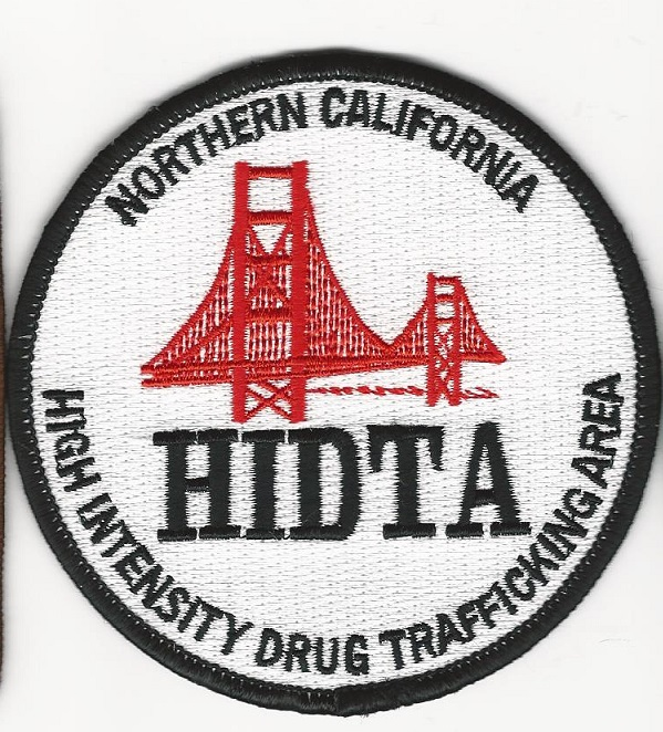 DEA Northern California HIDTA