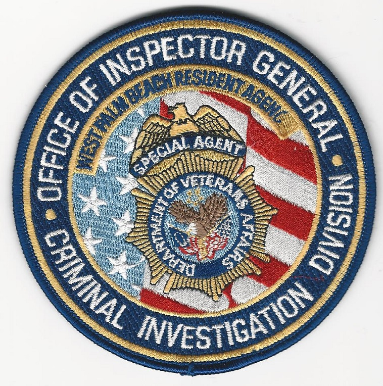 Office Of Inspector General Florida