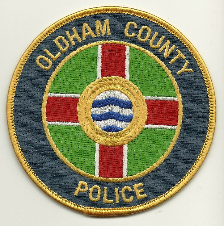 Oldham Police KY