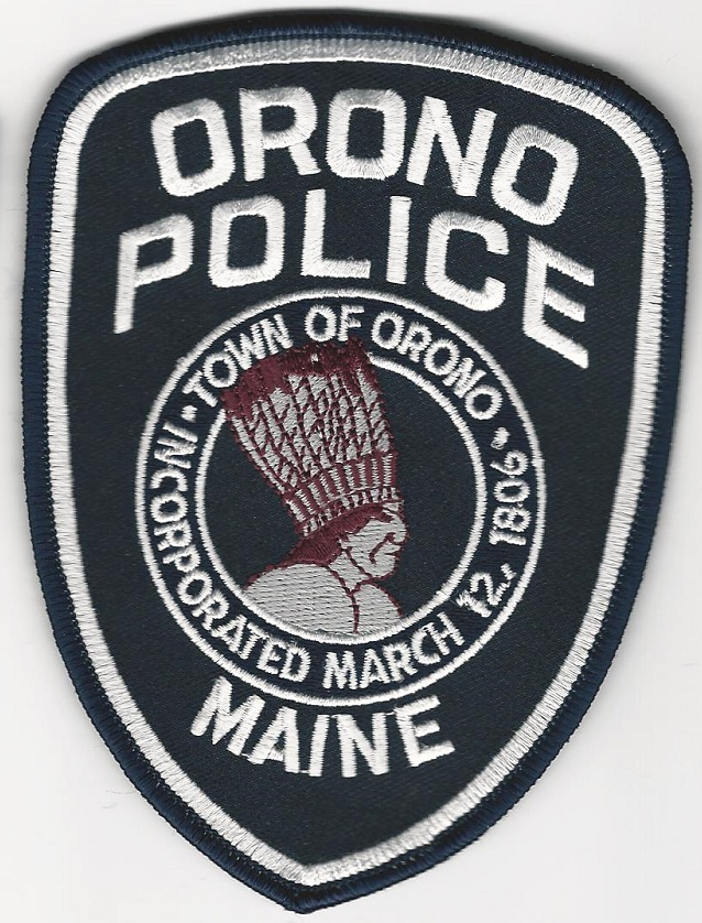 Orono Police State Maine