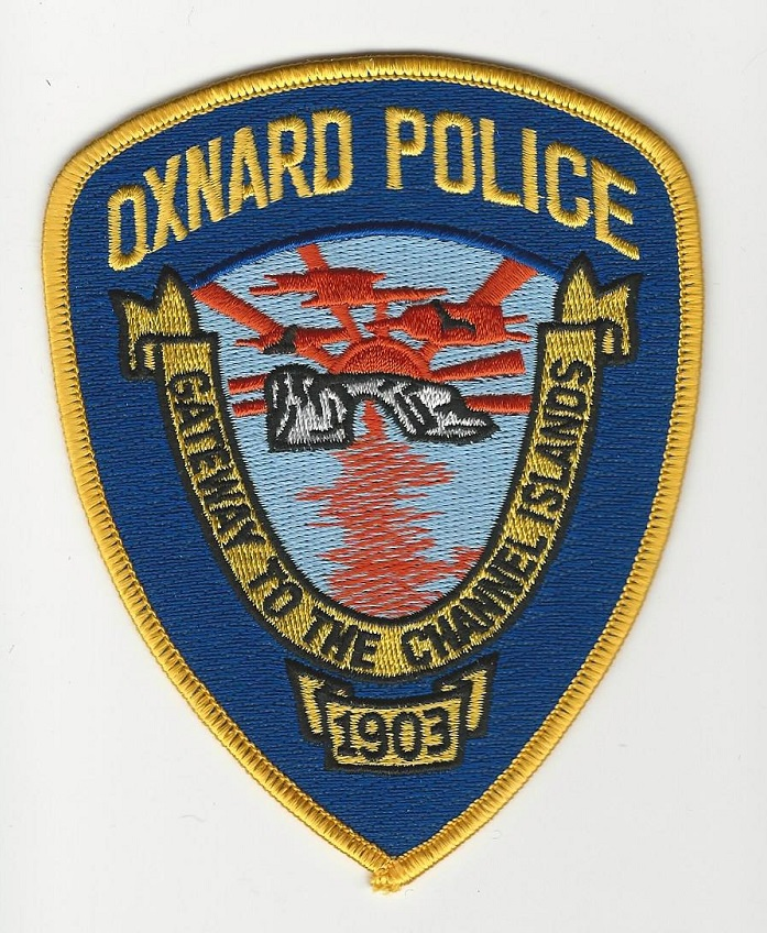 Oxnard Police California