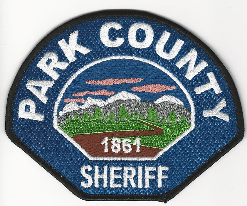 Park County Sheriff Colorado