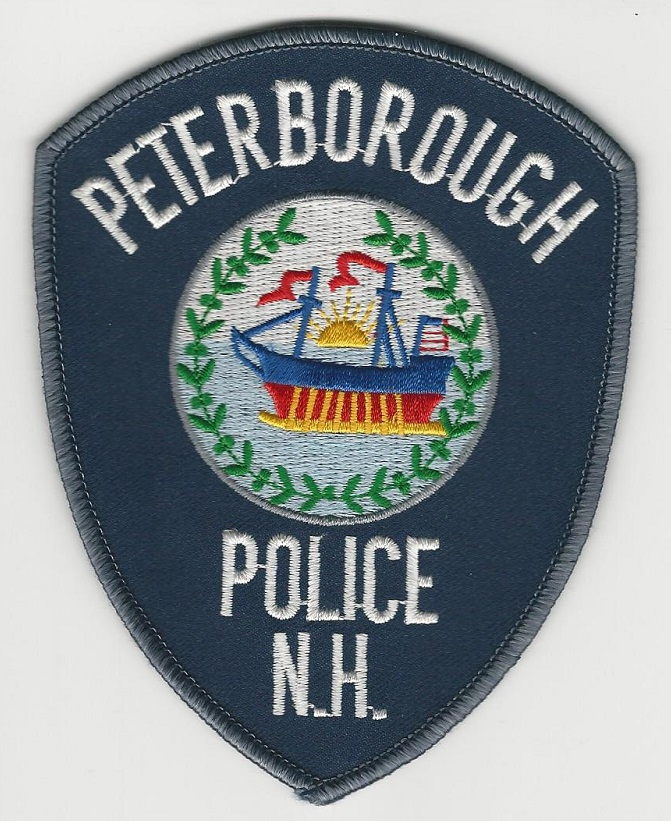 Peterborough Police NH