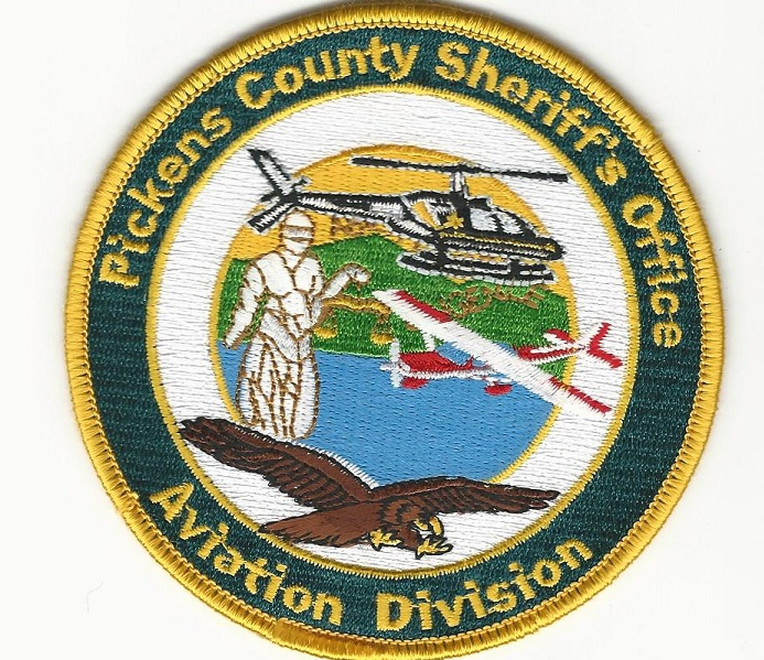 Pickens County Sheriff Aviation SC