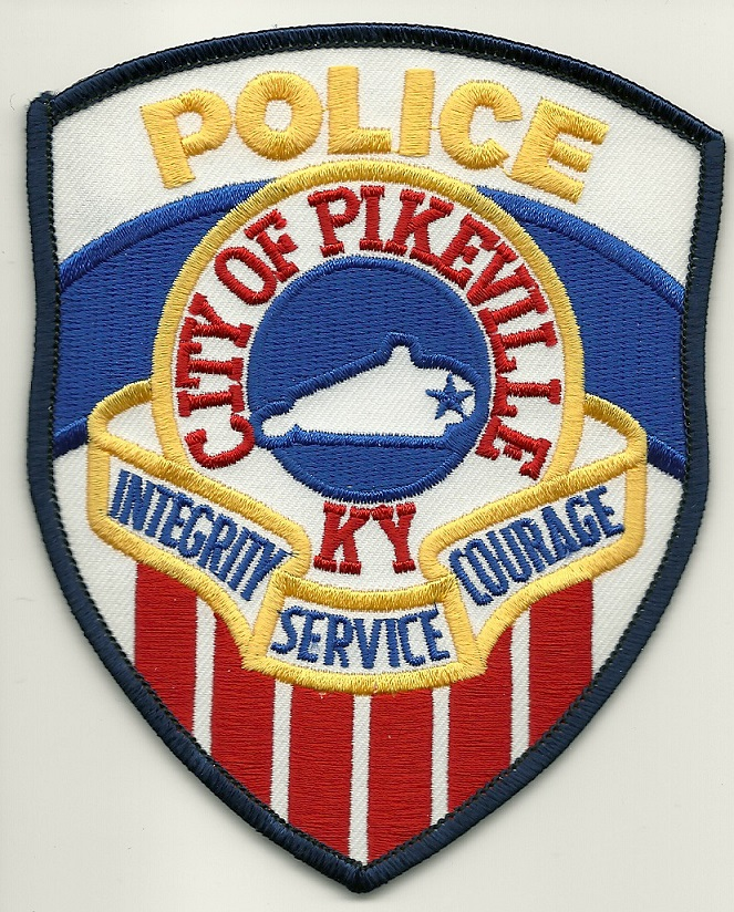 Pikeville Police KY