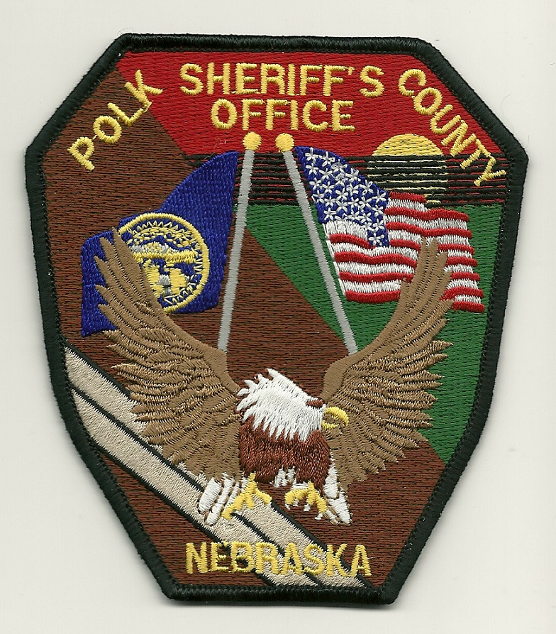 Polk County Sheriff NE