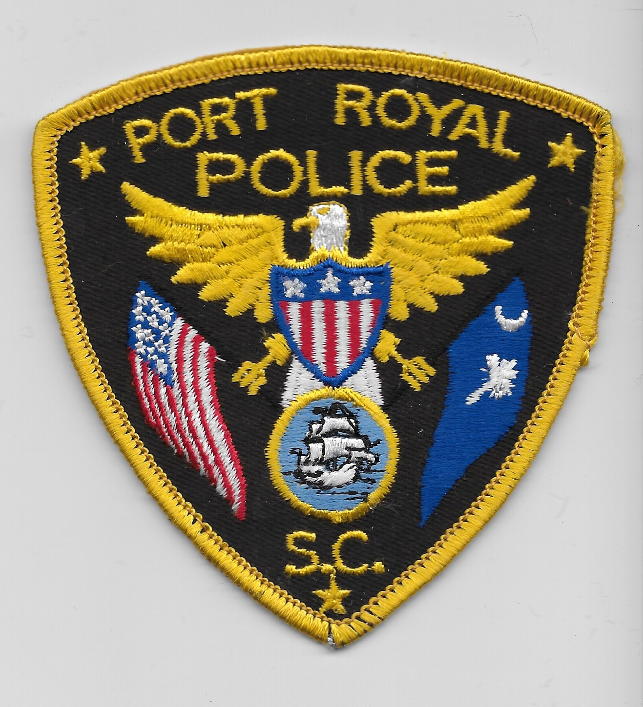 Port Royal Police SC