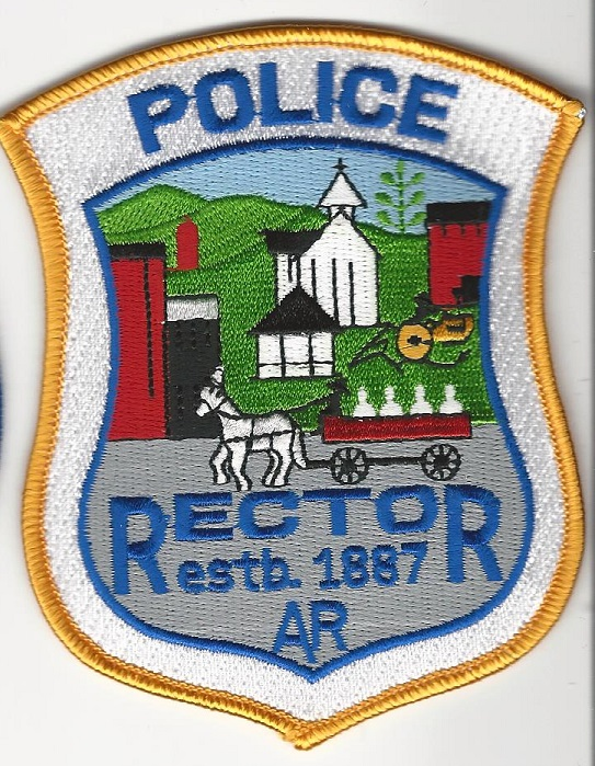 Rector Police Arkansas