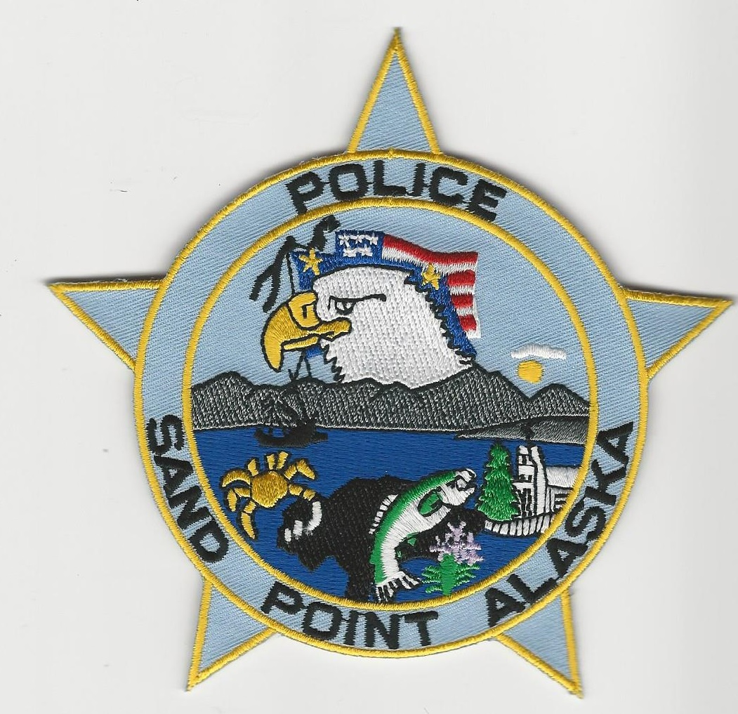 Sand Point Police Ak