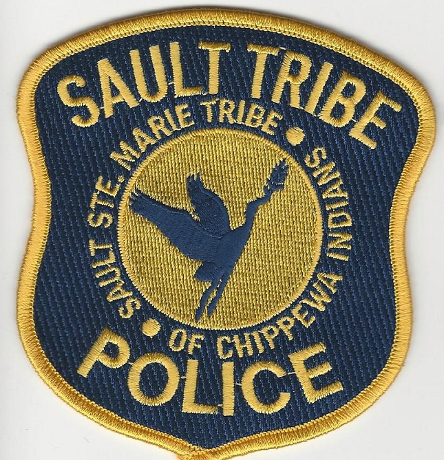 Sault St Marie Tribal Police Michigan