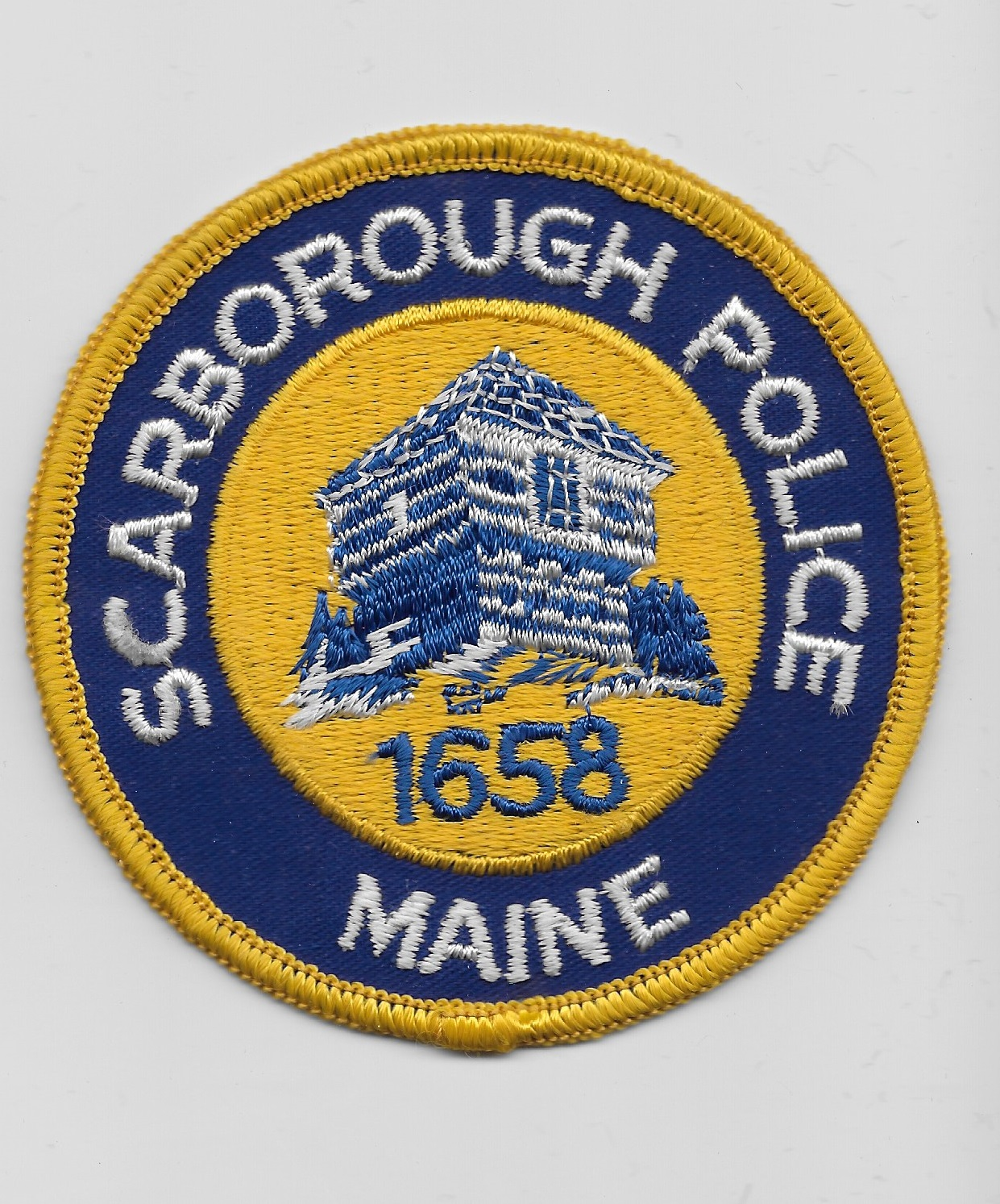 Scarborough Police ME