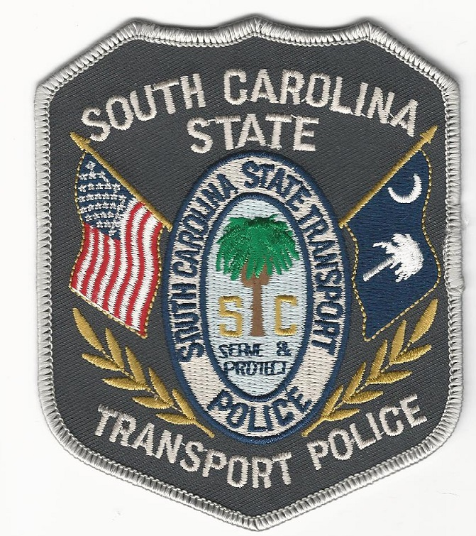 South Carolina State Transport POlice