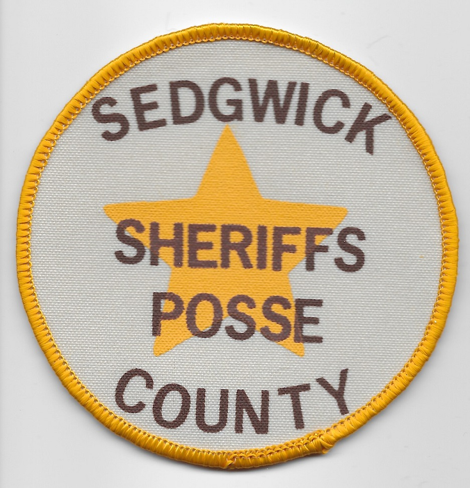 Sedwick Sheriff Mounted Posse CO