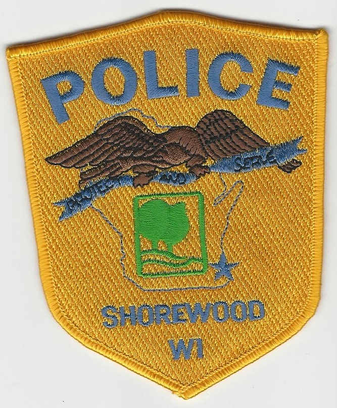 Shorewood Police WI
