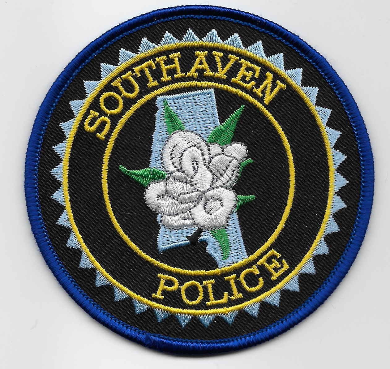 Southaven Police MS