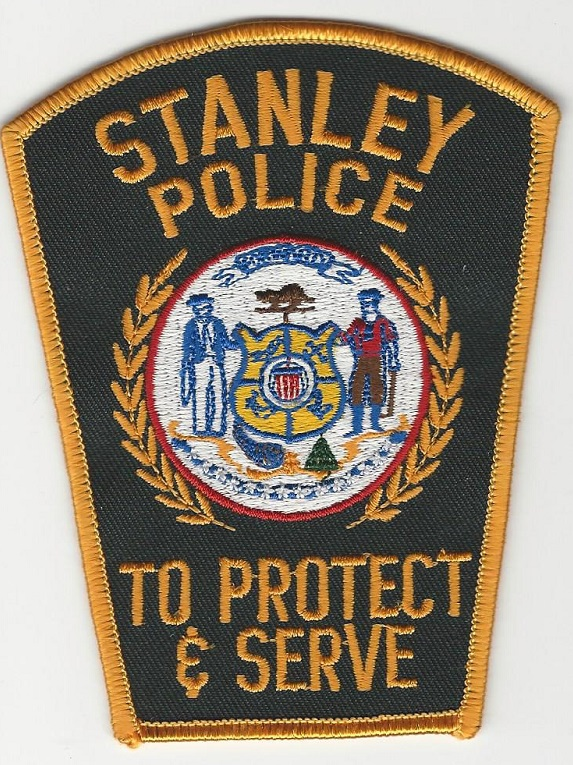 Stanley Police WI