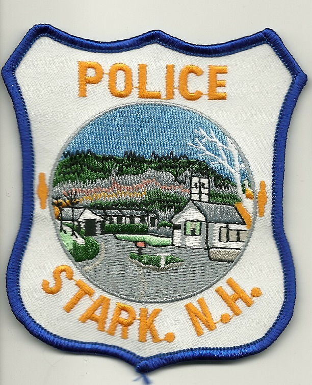 Stark POlice New Hampshire