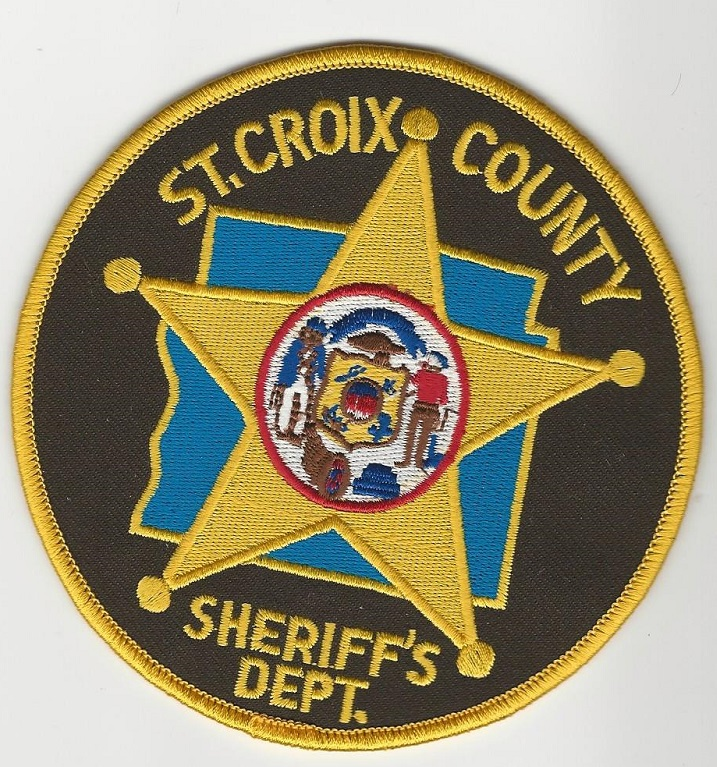 ST Croix County SO WI