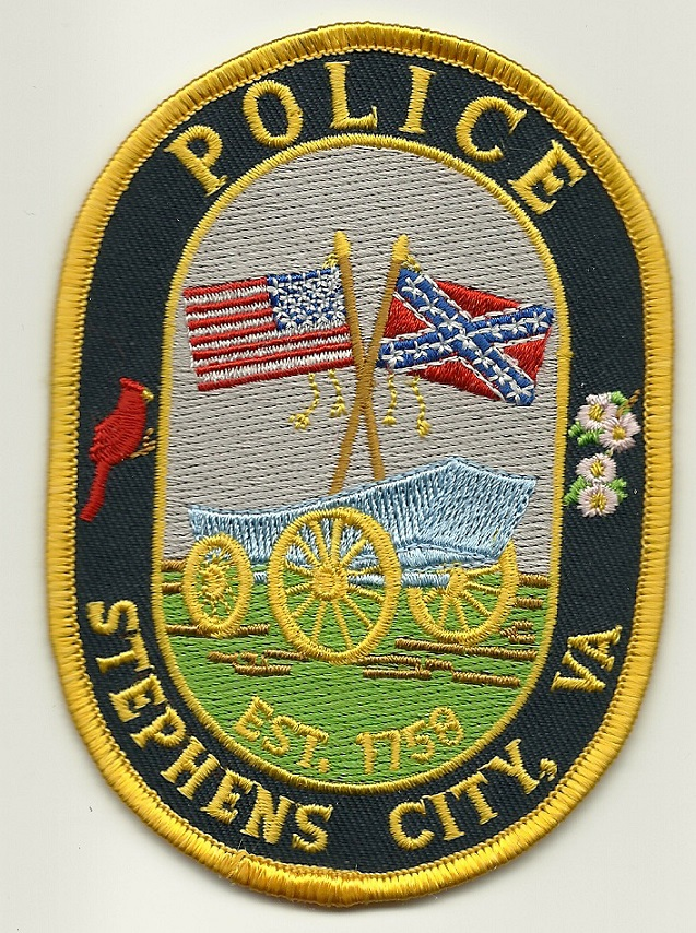 Stephens City Police VA