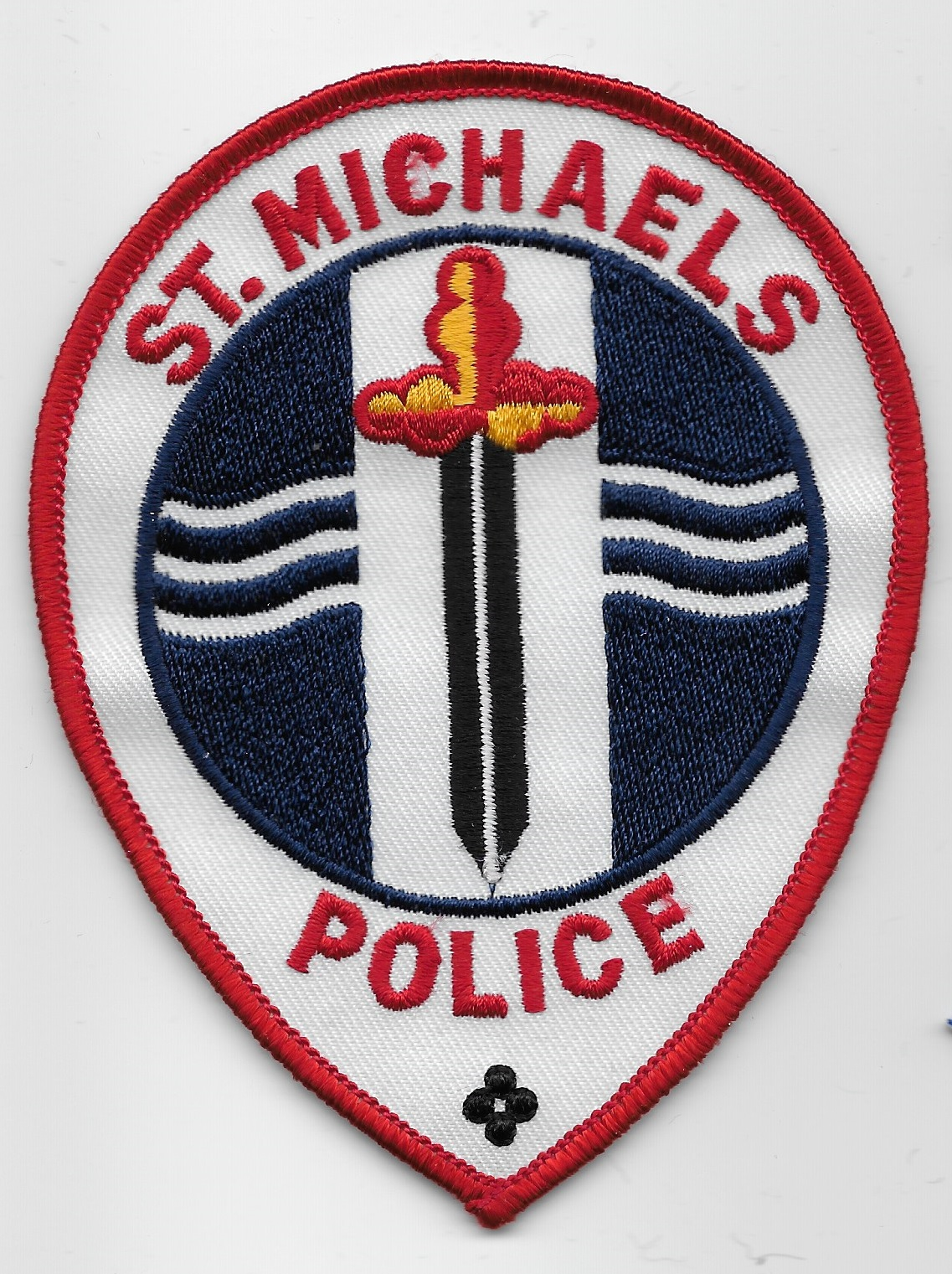 St Michaels Police MD