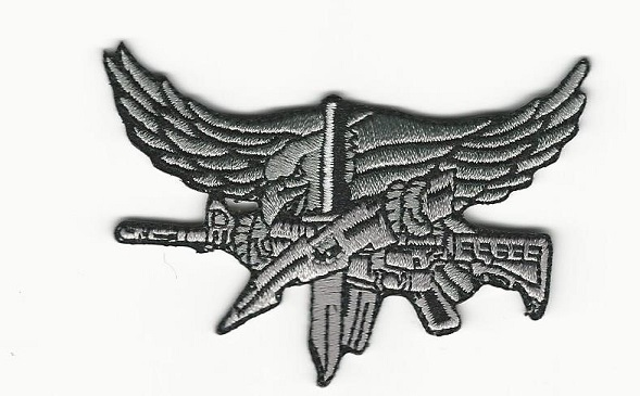 SWAT Eagle patch