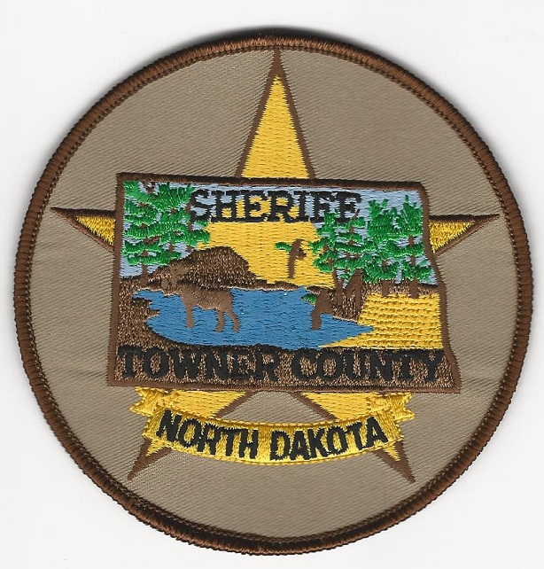 Towner County Sheriff ND