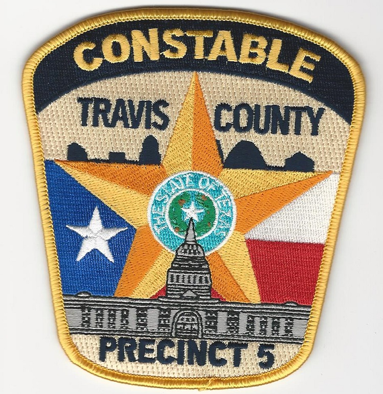 Travis County Constable PCT 5