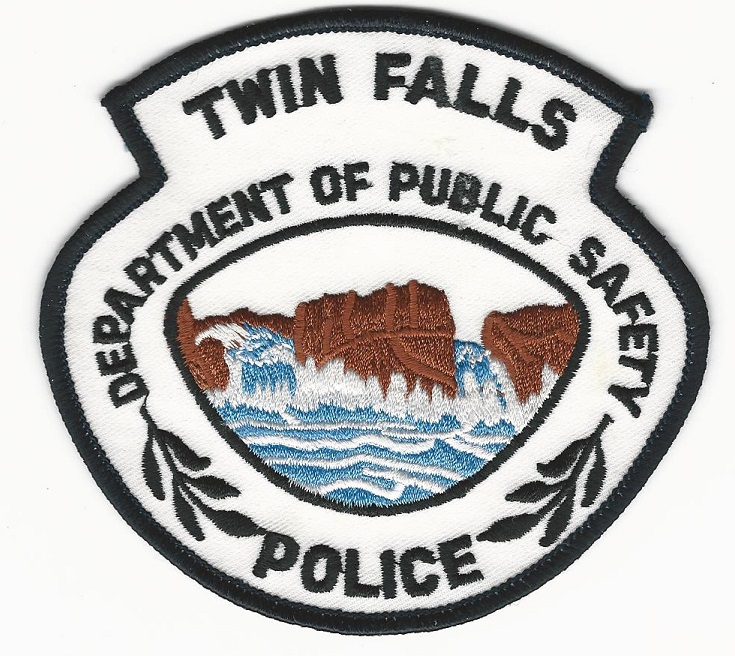 Twin Falls Police Public Safety ID
