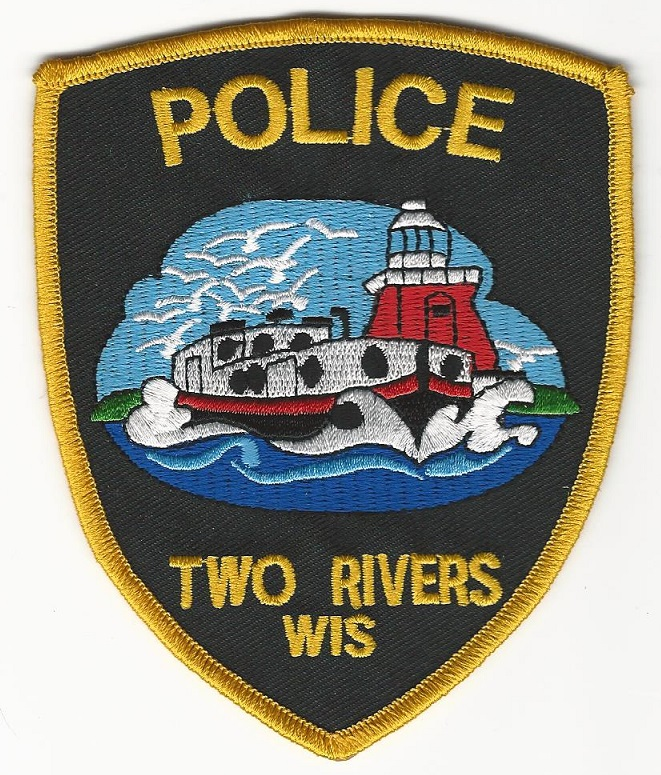 Two Rivers Police Wisconsin