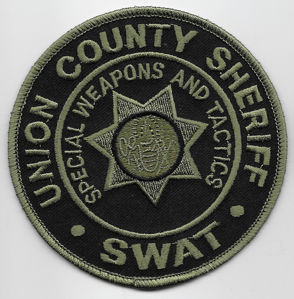 Union County Sheriff SWAT AR