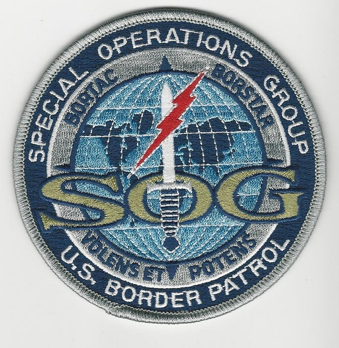 USBP SOG COLOR