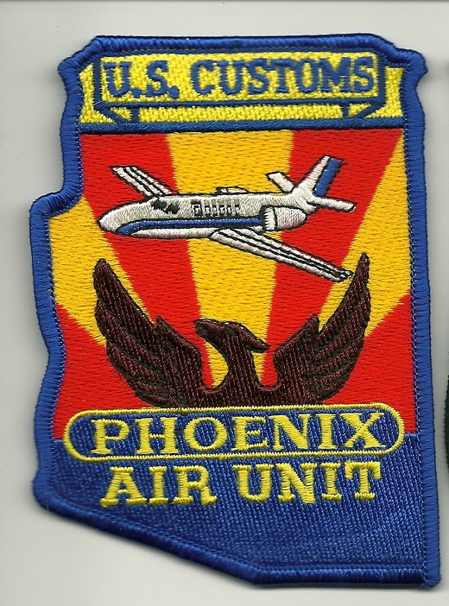 USCS Phoenix Aviation