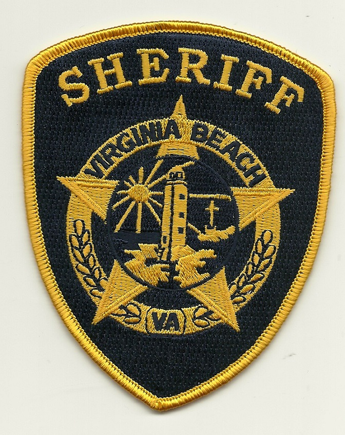 Virginia Beach County Sheriff