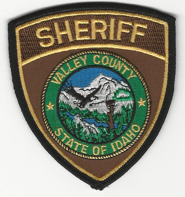 Valley County Sheriff ID