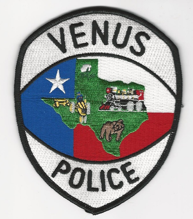 Venus Police TX Train & Bulldog