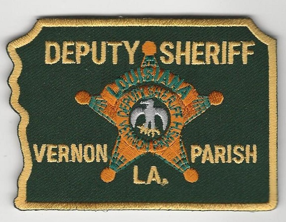 Vernon Parish Sheriff LA