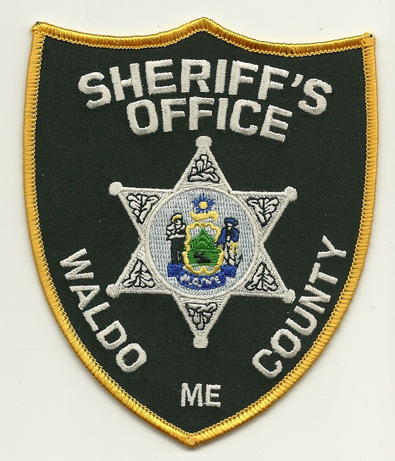 Waldo County Sheriff Maine