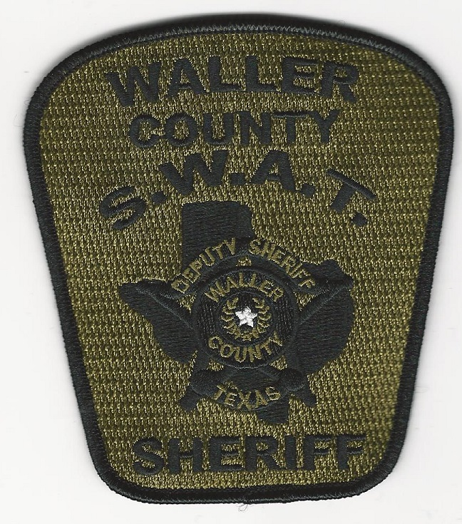 Waller County Sheriff SWAT Texas