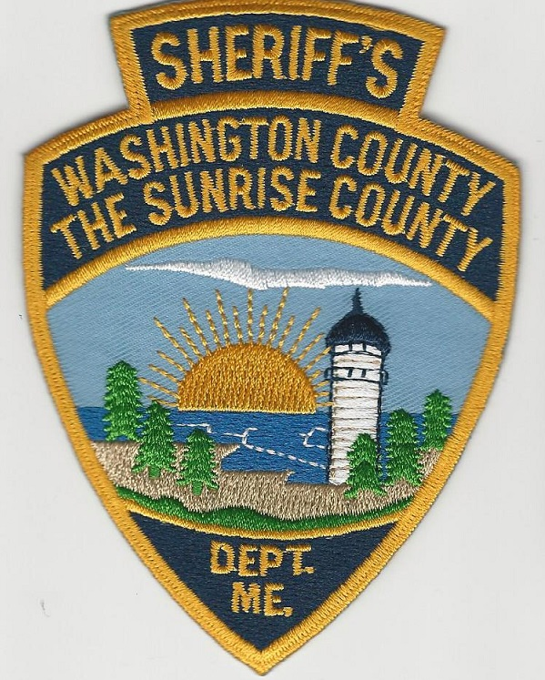 Washington County Sheriff ME