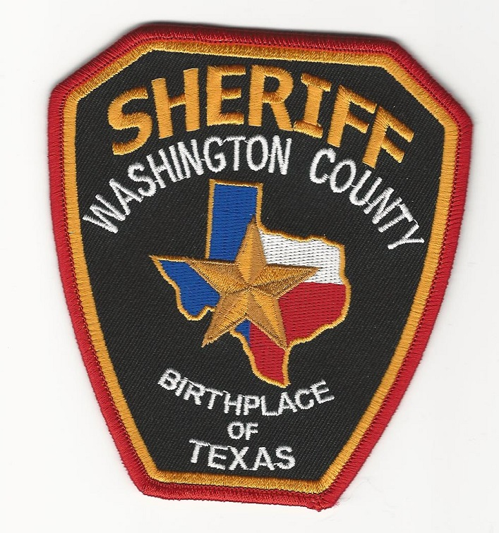 Washinton County Sheriff TX
