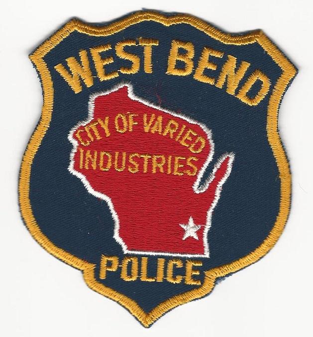 West Bend Police WI