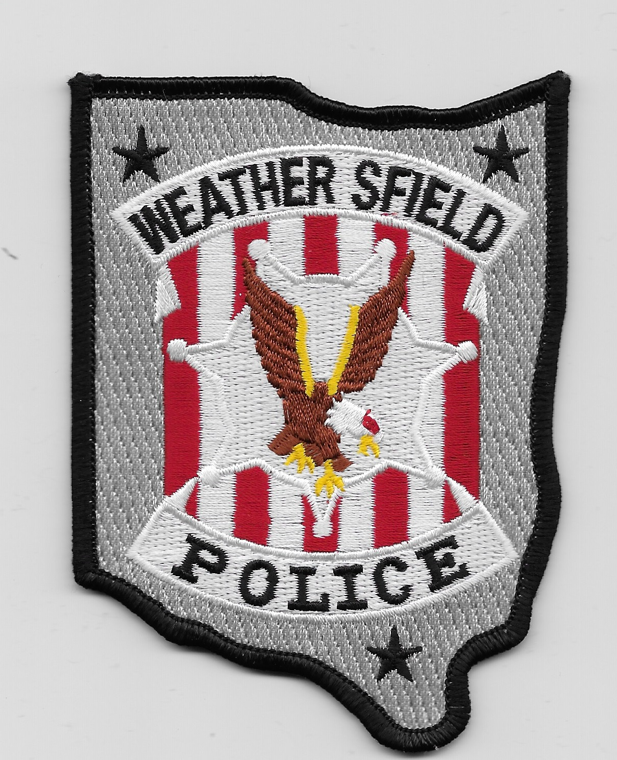 Weathersfield Police OH