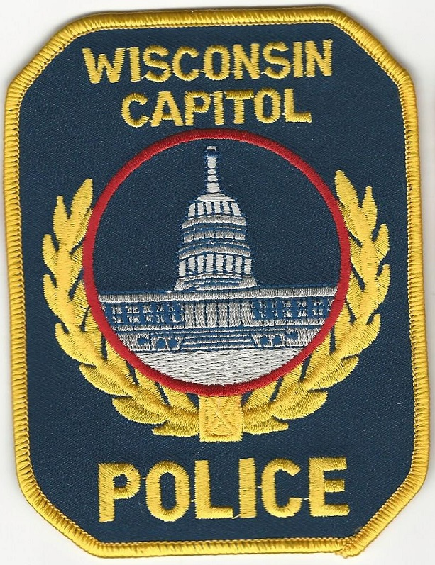 Wisconsin Capitol Police
