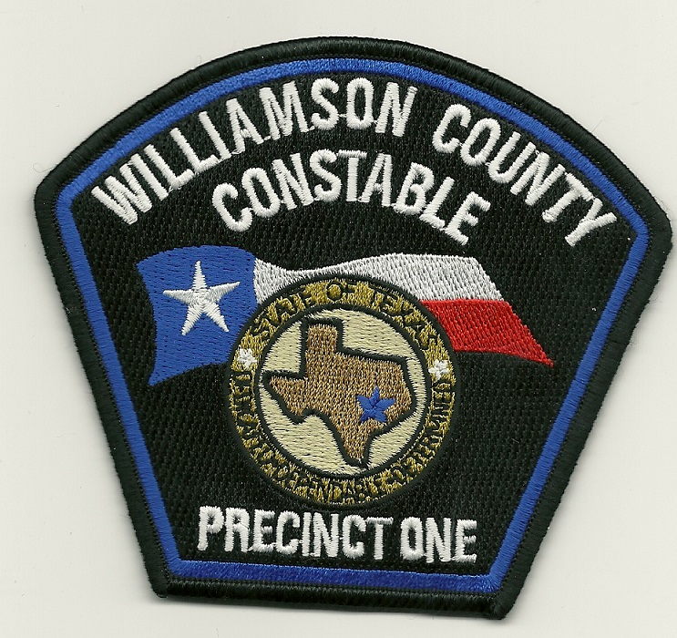 Williamson County Constable PCT 1 Texas