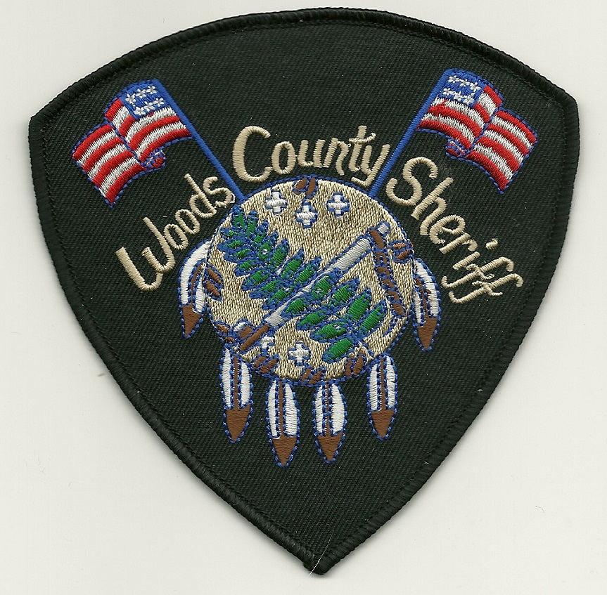 Woods County Sheriff